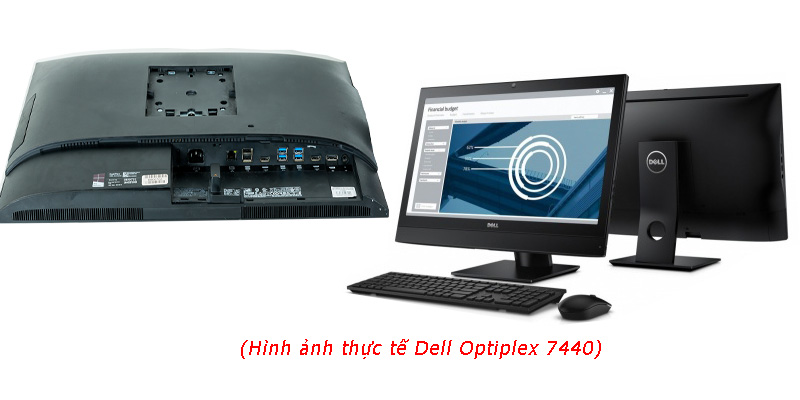Dell Optiplex 7440 (A03)