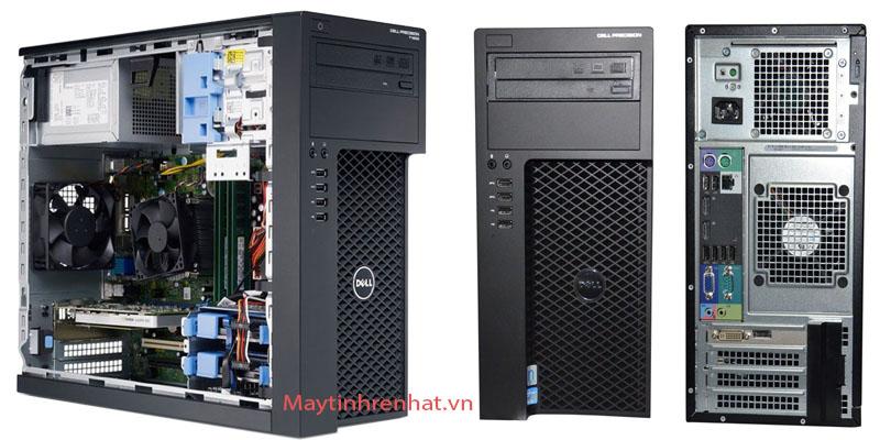 Dell Workstation T1700