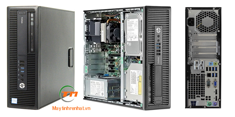 HP ProDesk 600G2 (A01)