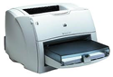 Driver Máy in HP Laser Printer 1300