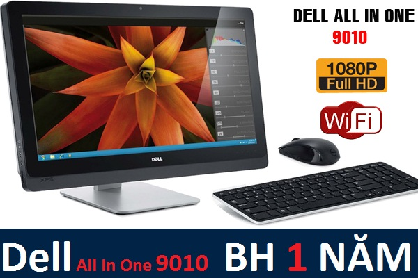 Dell All in one 9010 (A01)