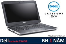Dell Latitude E5430 (Core i7)