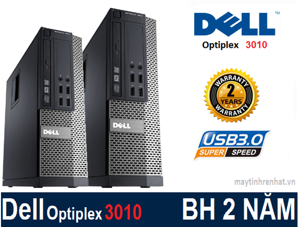 Dell Optiplex 3010 (A01)