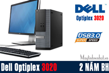Dell Optiplex 3020 (A02)