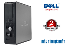 DELL Optiplex 380 (A 04)