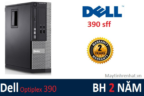 Dell Optiplex 390 (A07)