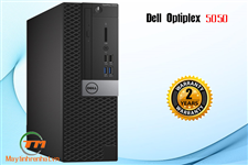 Dell Optiplex 5050 (A02)