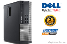 Dell optiplex 7020 (A02)