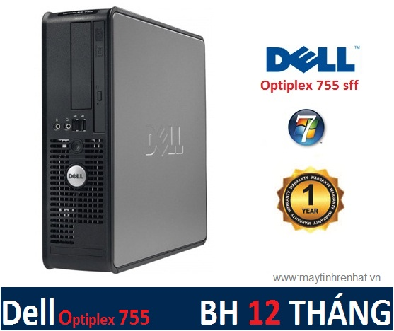 Dell Optiplex 755 (A 01)