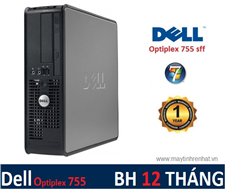 Dell Optiplex 755 (A 02)