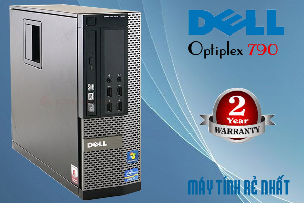 Dell Optiplex 790 (A01)
