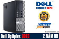 Dell Optiplex 9020(A01)