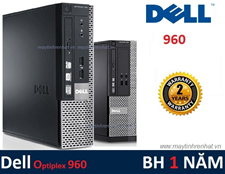 DELL Optiplex 960 (A01)