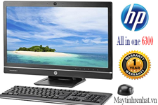 HP 6300 All In One (A04)