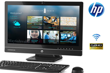 HP ProOne 600g1 (A04)