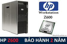 HP Worksation Z600 (A02)