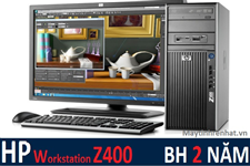HP WorkStation Z400 (A01)